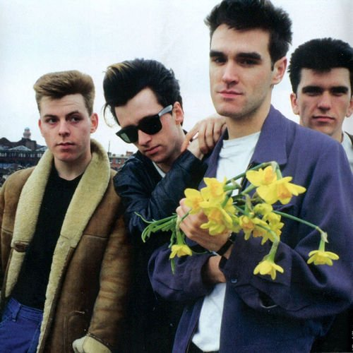 The Smiths - Discography (1984-2011)