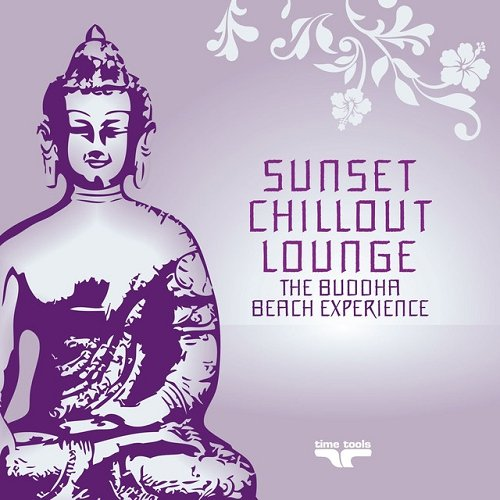 VA - Sunset Chill Out Lounge Vol 5 Purple Buddha Beach Experience (2015)