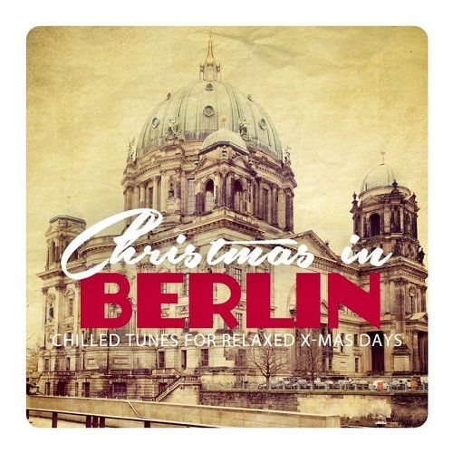 VA - Christmas in Berlin (2015)