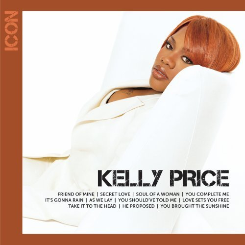 Kelly Price - Icon (2011)