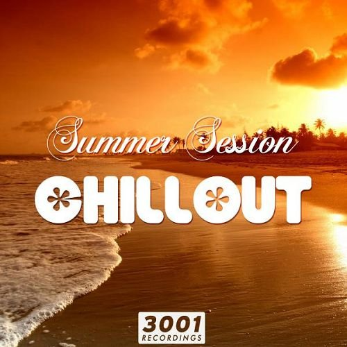 VA - Summer Session Chillout (2015)