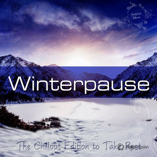 Winterpause - The Chillout Edition to Take Rest (2015)