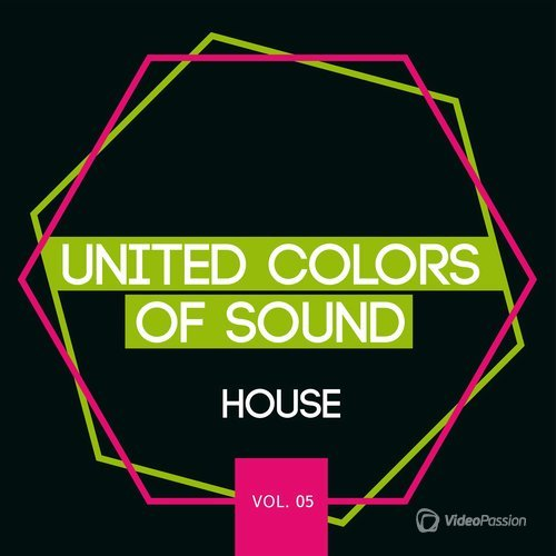 United Colors of Sound - House, Vol. 5 (2015)