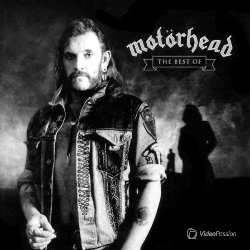 Motorhead - The Best Of Motorhead (2015)