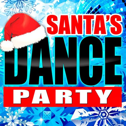 VA-Santas Dance Party (2015)