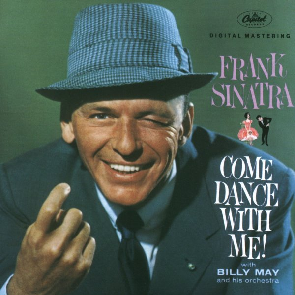 Frank Sinatra - Come Dance With Me! (1959)