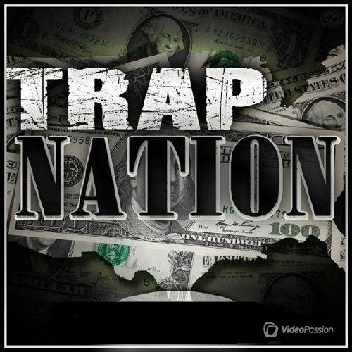 Trap Nation Vol. 43 (2016)