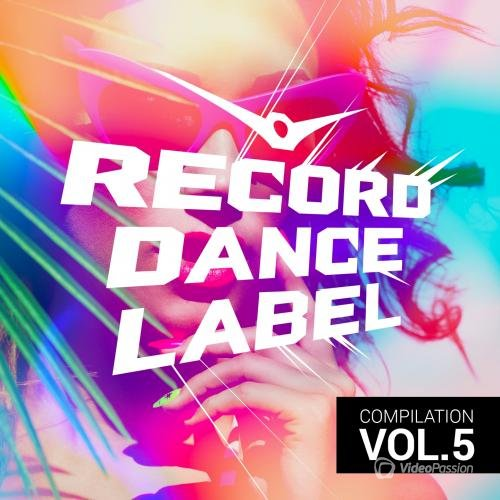 Record Dance Label Compilation, Vol. 5 (2015)