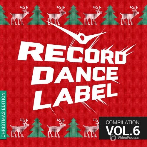 Record Dance Label Compilation, Vol. 6 (Christmas Edition) (2016)