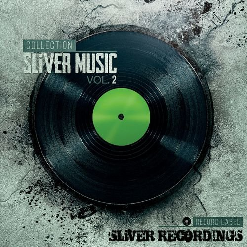 VA - SLiVER Music Collection Vol.2 (2016)