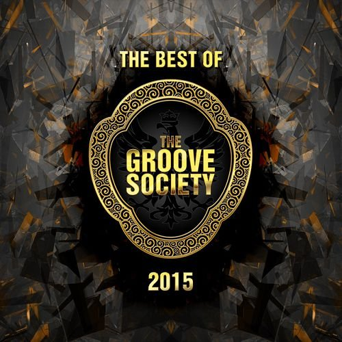 VA - The Best of the Groove Society (2015)