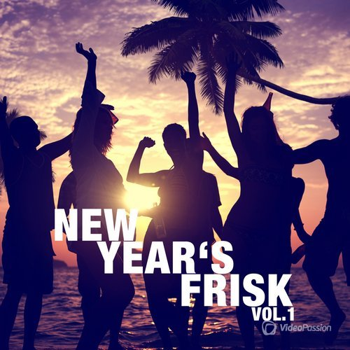 New Year's Frisk, Vol. 1 (2015)