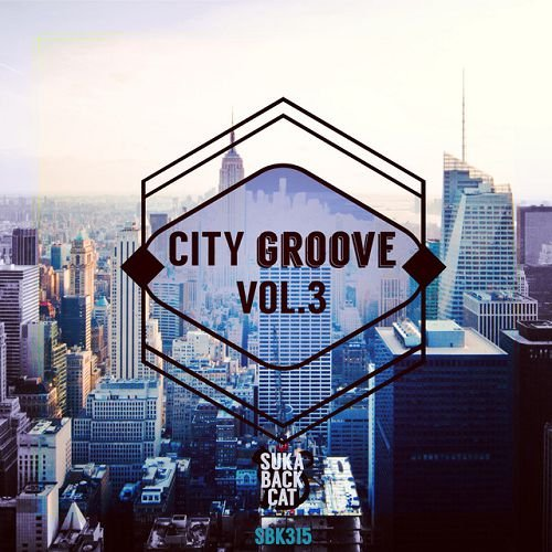 VA - City Groove Vol.3 (2016)