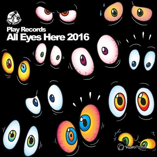 All Eyes Here 2016 (2015)