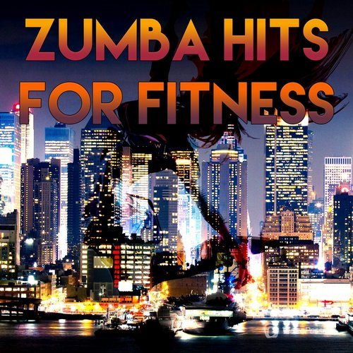 Zumba Hits For Fitness (2016)