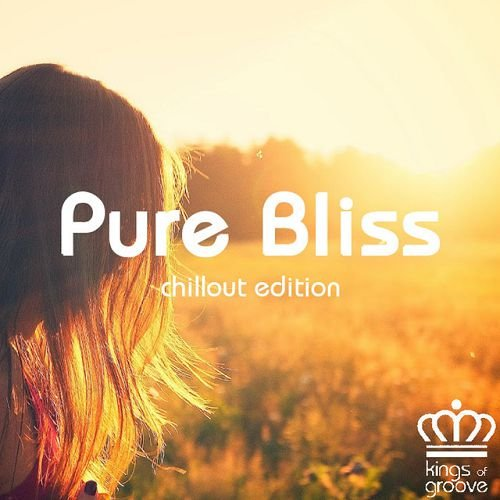 VA - Pure Bliss Chillout Edition (2015)