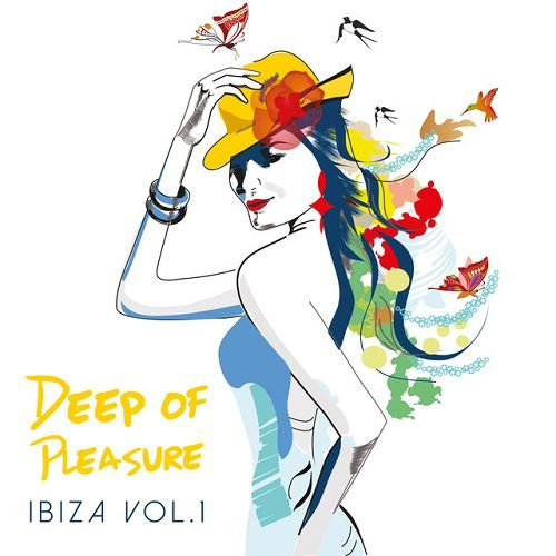VA - Deep of Pleasure Ibiza Vol.1 (2016)