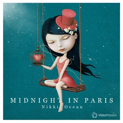 Nikki Ocean - Midnight in Paris (2016)