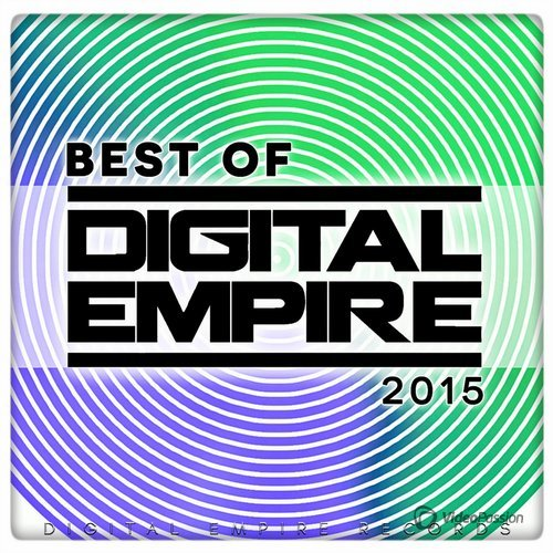 Best Of Digital Empire Records 2015 (2016)