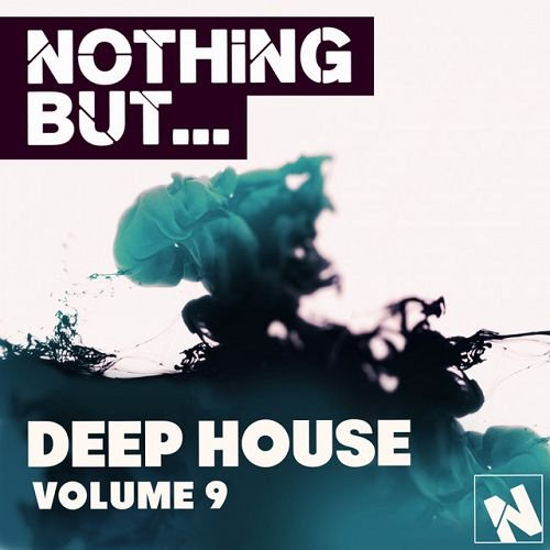 VA - Nothing But Deep House Vol.9 (2016)