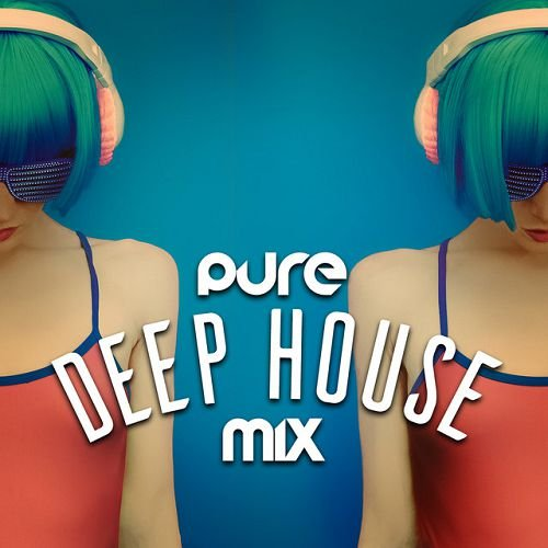 VA - Pure Deep House Mix (2016)