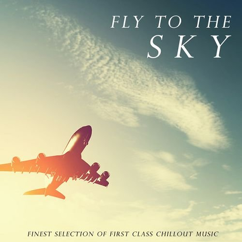 VA - Fly to the Sky Fines Selection Of First Class Chillout Music (2016)