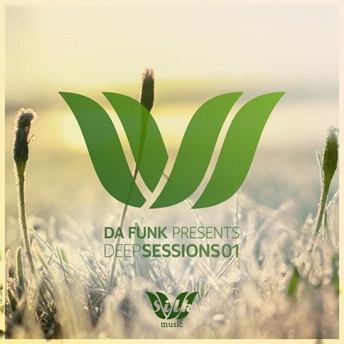 VA - Da Funk Pres Deep Sessions 01 (2016)