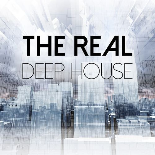 VA - The Real Deep House (2016)