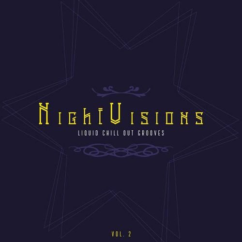 VA - Nightvisions Liquid Chill out Grooves Vol.2 (2016)