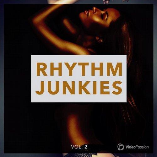 Rhythm Junkies, Vol. 2 (2016)