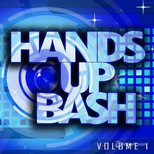Hands up Bash Vol. 1 (2016)