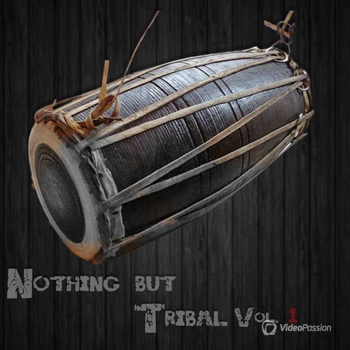 Nothing But Tribal Vol. 1 (2016)