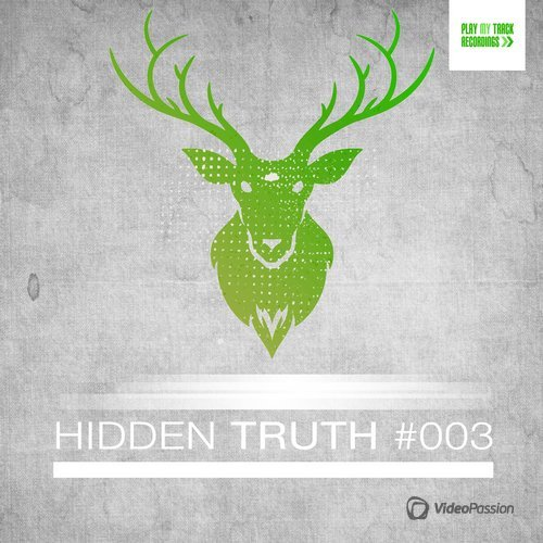 Hidden Truth #003 (2016)