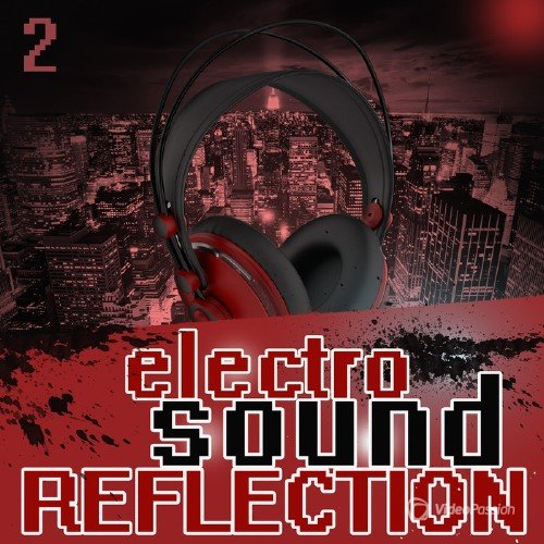 Electro Sound Reflection 2 (2016)