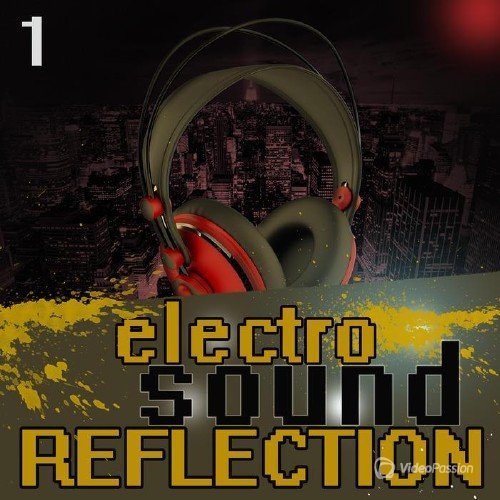 Electro Sound Reflection 1 (2016)