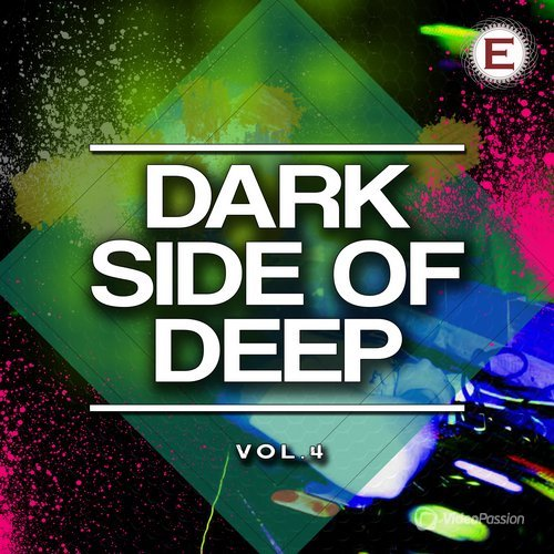 Dark Side of Deep, Vol. 4 (2016)