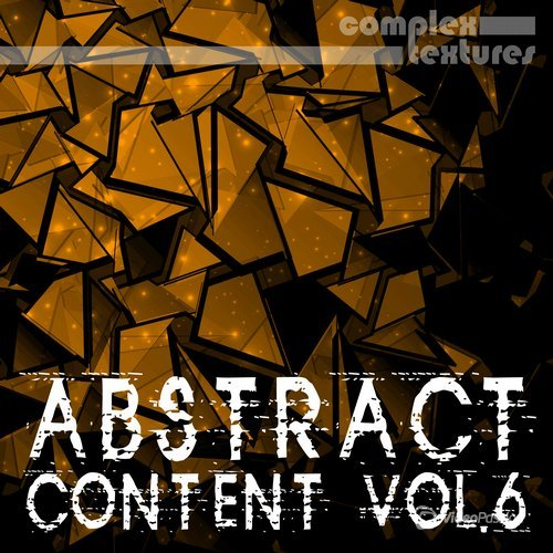 Abstract Content, Vol. 6 (2016)