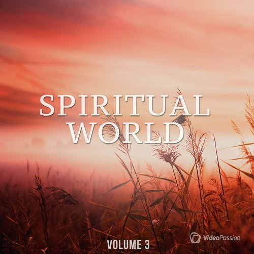Spiritual World Vol. 3 (Finest Selection Of Calm Electronic Music) (2016)