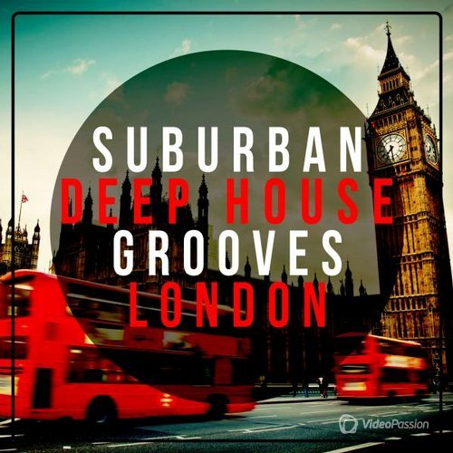 Suburban Deep House Grooves London (2016)
