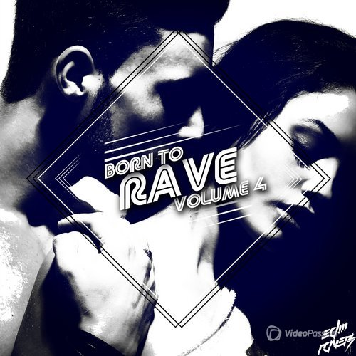 Born to Rave, Vol. 4 (2016)