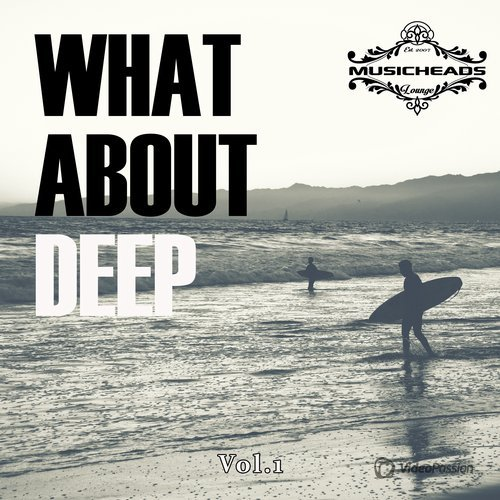 What About Deep, Vol. 1 (2016)