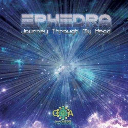 Ephedra - Journey Through My Head (2014)