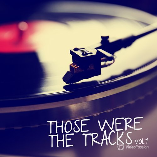 Those Were the Tracks, Vol. 1 (2016)