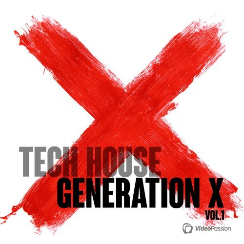 Tech House Generation X, Vol. 1 (2016)