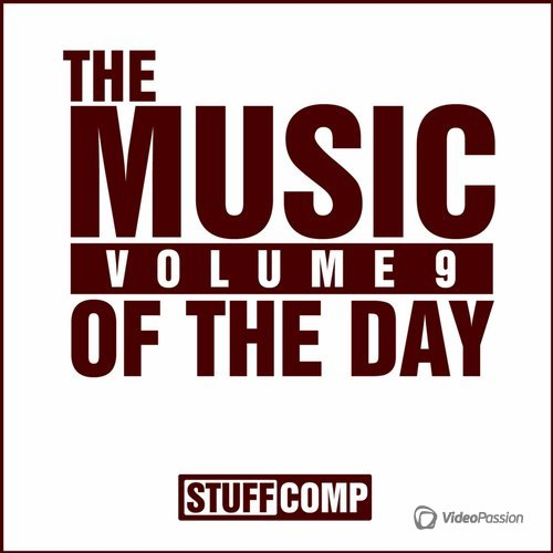 Music of The Day, Vol. 9 (2016)