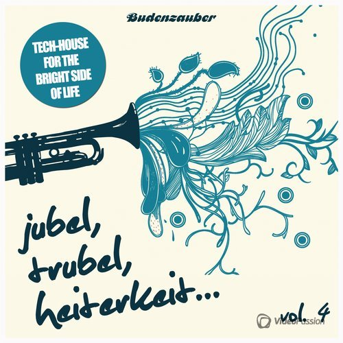 Jubel, Trubel & Heiterkeit, Vol. 4 (2016)