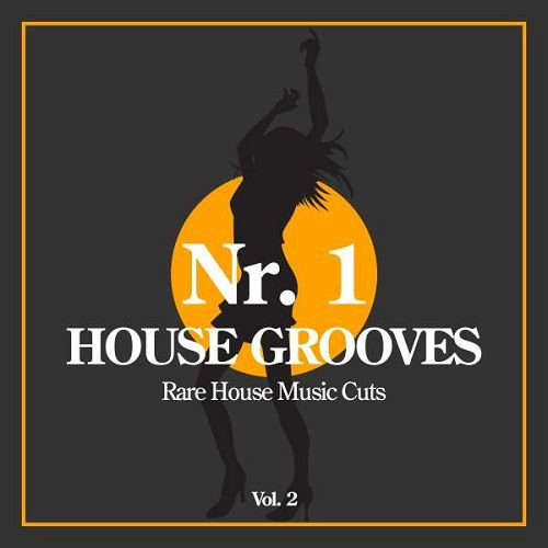 VA - Nr.1 House Grooves Vol.2: Rare House Music Cuts (2016)