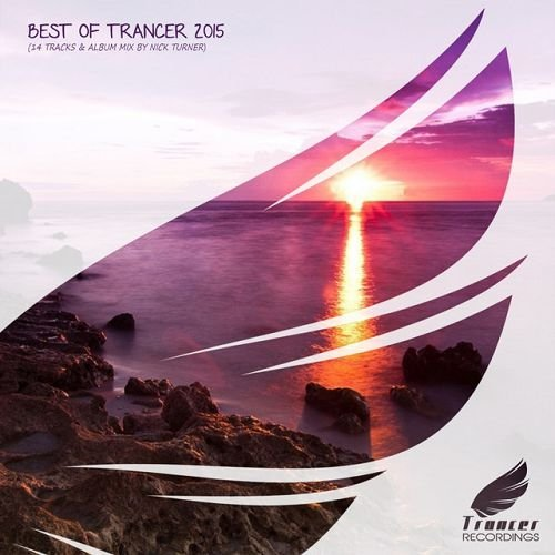 VA - Best Of Trancer (2015)
