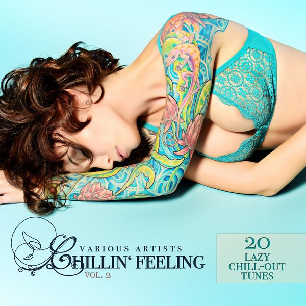 VA - Chillin' Feeling, Vol. 2 (20 Lazy Chill-Out Tunes)(2016)