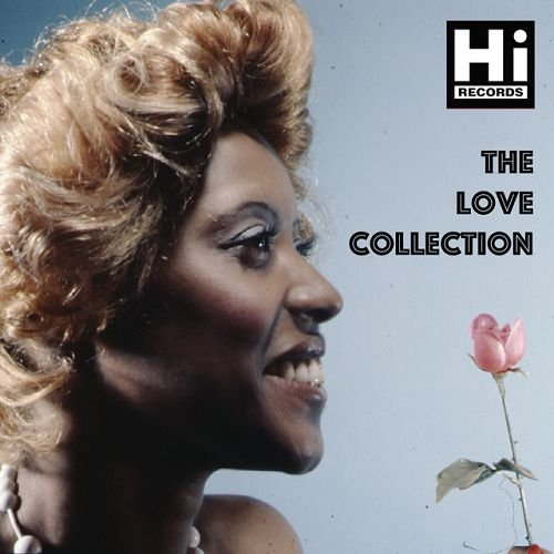 VA - Hi Records: The Love Collection (2016)